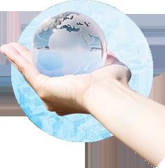 質の高い空調メンテナンスで現在と未来の環境を豊かにする